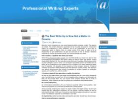 professionalwritingexperts.com