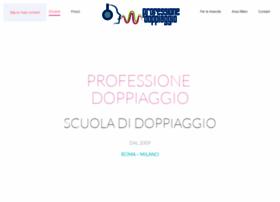 professionedoppiaggio.com