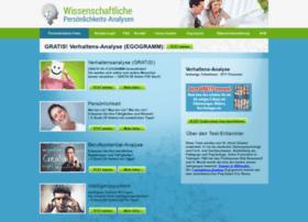 professionelle-persoenlichkeits-analysen.de