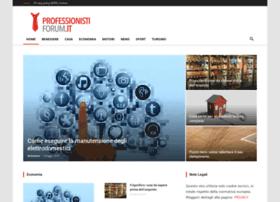 professionistiforum.it