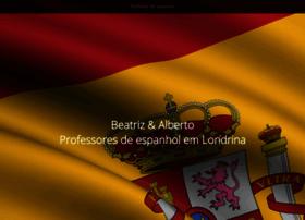 professordeespanhol.com