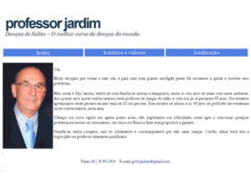 professorjardim.com.br