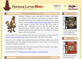professorlaytonaddict.com