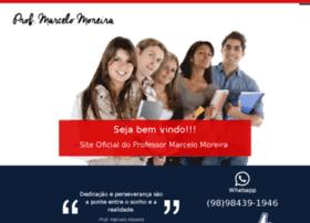 professormarcelomoreira.com.br
