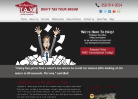 professortax.com