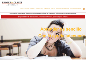 profesyclases.com