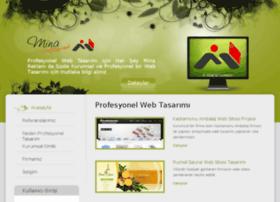 profesyonelwebtasarimi.net