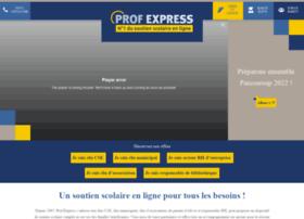 profexpress.com