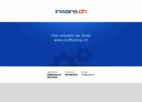 proffixshop.ch