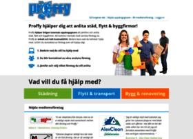 proffy.se