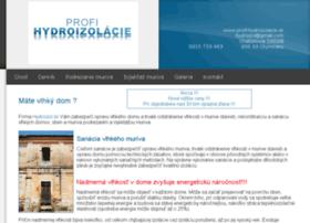 profi-hydroizolacie.sk