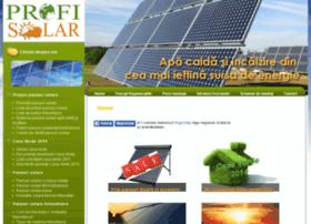 profi-solar.ro