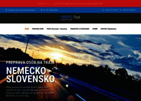 profi-tour.sk