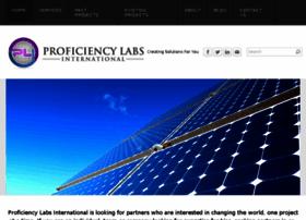 proficiencylabs.com