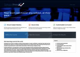 proficiencymaster.com