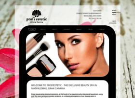profiestetic.com