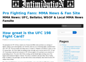 profighting-fans.com
