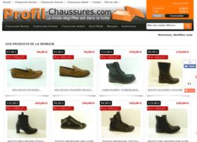 profil-chaussures.com