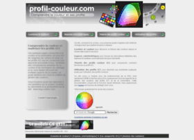 profil-couleur.com