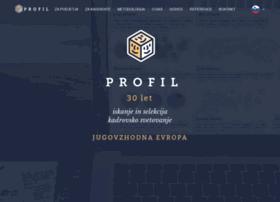 profil.si