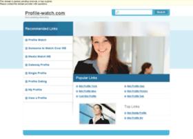 profile-watch.com