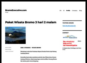 profile.bromoexecutive.com