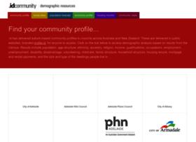 profile.id.com.au