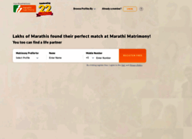 profile.marathimatrimony.com