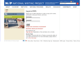 profile.nwp.org