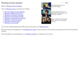 profile.weddingcentral.com.au