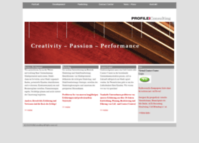 profileconsulting.ch