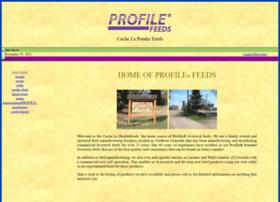 profilefeeds.com