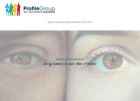 profilegroup.com