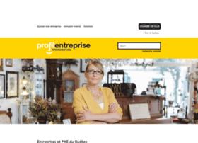 profilentreprise.com