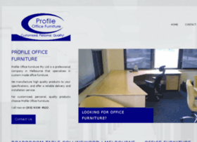 profileofficefurniture.net.au