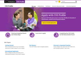 profileonline.collegeboard.com