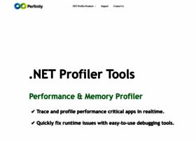 profiler-and-tracer.com