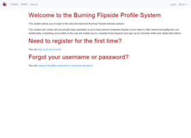 profiles.burningflipside.com