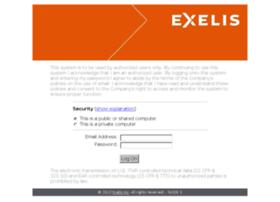 profiles.exelisinc.com