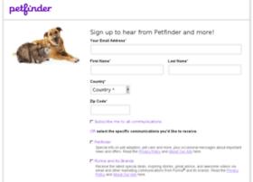 profiles.petfinder.com