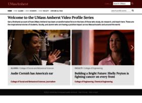 profiles.umass.edu