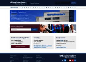 profiles.utsouthwestern.edu