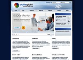 profilesglobal.com