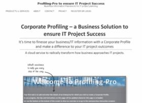 profiling-pro.com