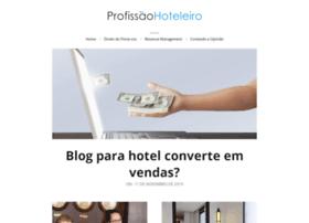 profissaohoteleiro.com.br