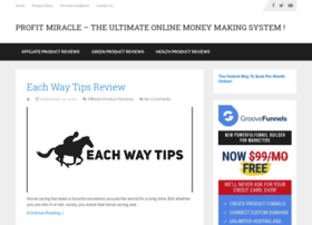 profit-miracle.com