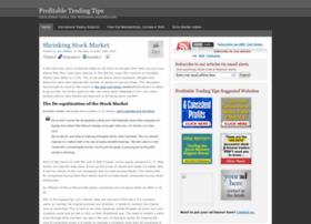 profitabletradingtips.com