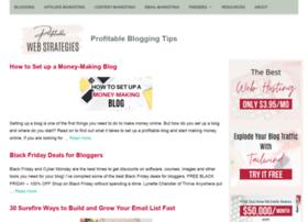 profitablewebstrategies.com