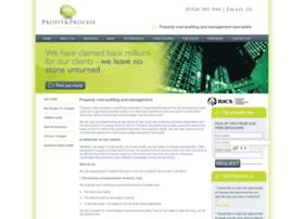 profitandprocess.co.uk