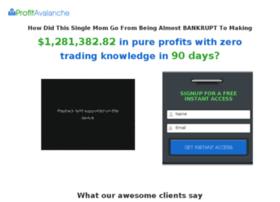 profitavalanche.com